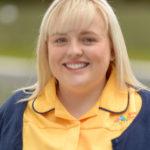 Jade McCauley